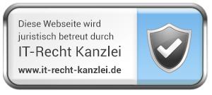 Logo-IT-Recht-Kanzlei